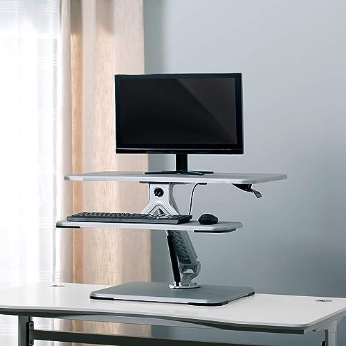 Best home office desk: Calico Designs Stand-up Desk Riser