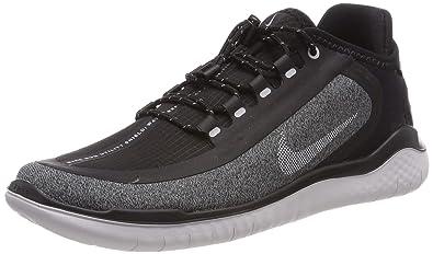 Nike Damen Laufschuh Free Run 2018 Shield Fitnessschuhe