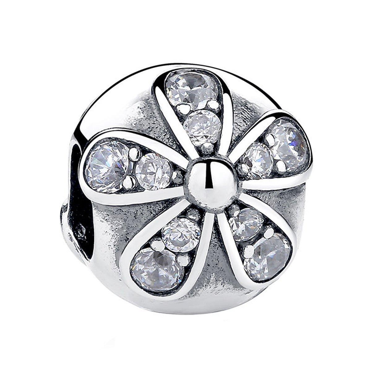 Generic 2018 New Charms Beads Bracelet