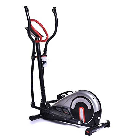 a19df8f76 Buy IRIS Fitness Magnetic Tornado Cross Trainer
