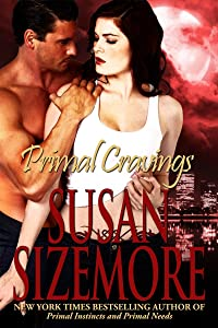 Primal Cravings (Primes series Book 11)
