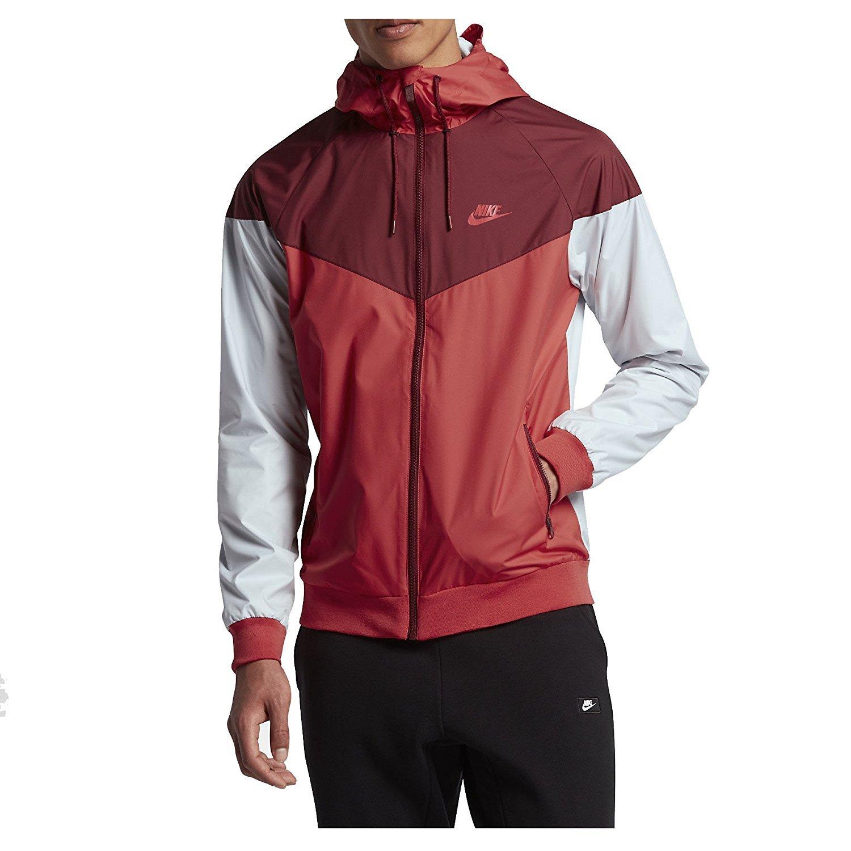 daf4395e9b815 Nike Sportswear Windrunner Jacket Clothing for Men: Amazon.co.uk ...