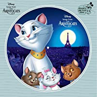 Songs From The Aristocats [Picture Disc]