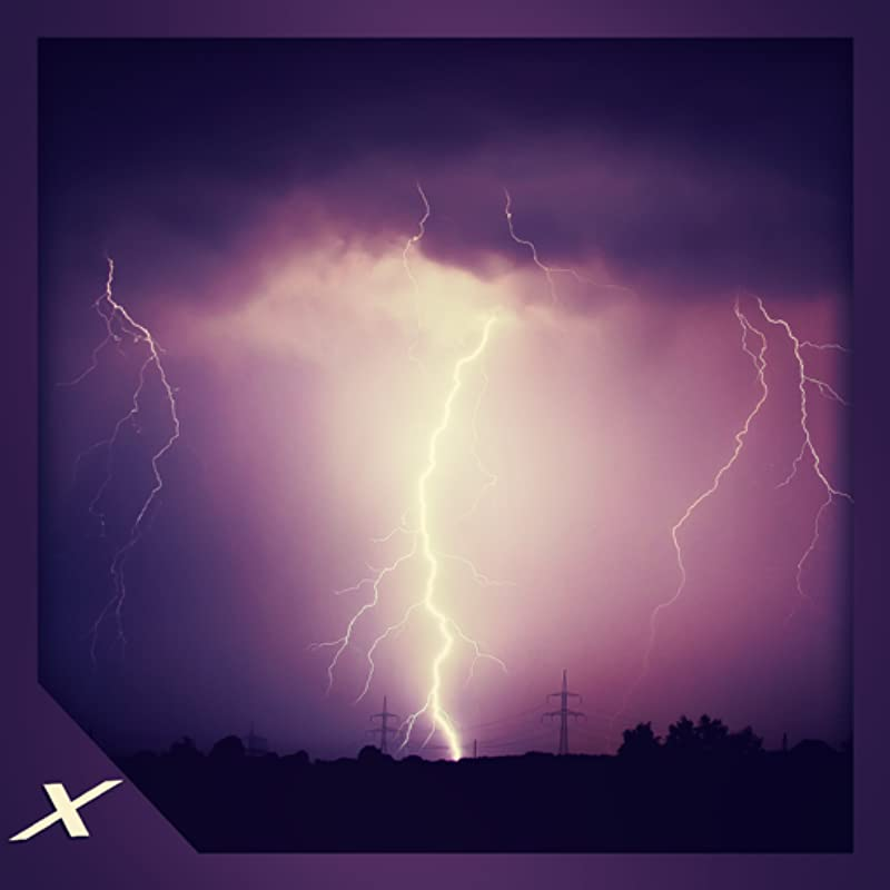 Virtual Stormy Ambience - Storm for Your Surroundings