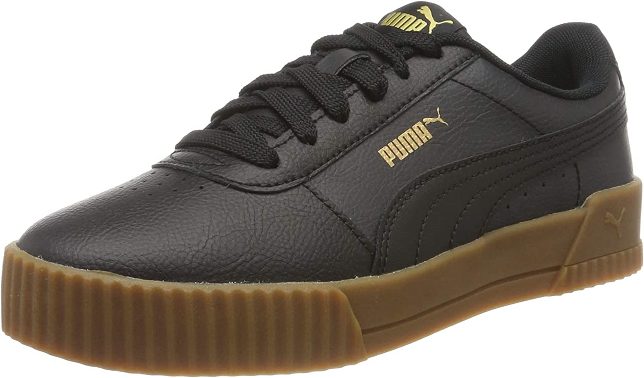 Puma Carina Sneaker Damen 370325 L hrBsQxCtd