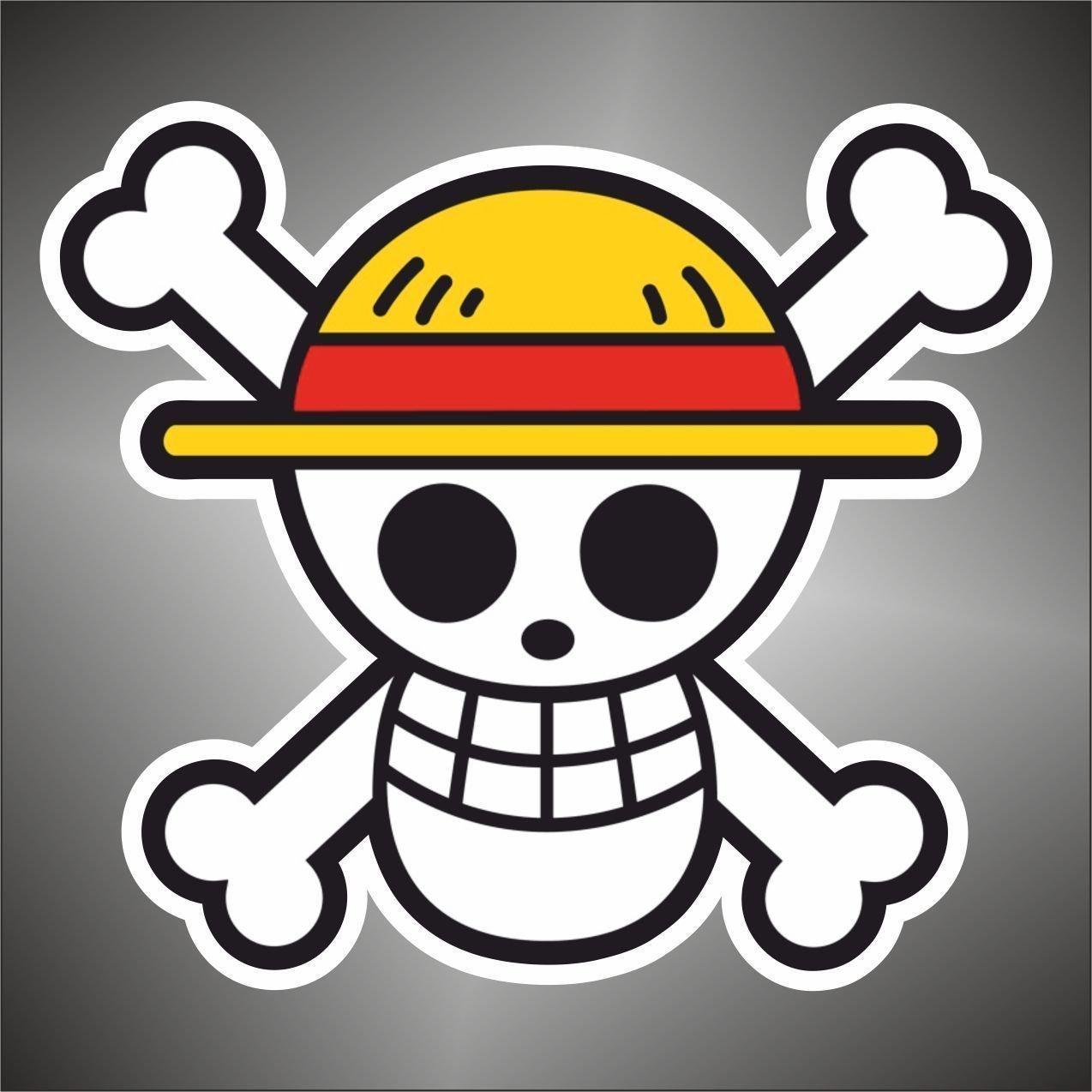 Autocollant One Piece Monkey Manga anime bande dessiné e Dessins animé s Cartoon Sticker Graphic-lab