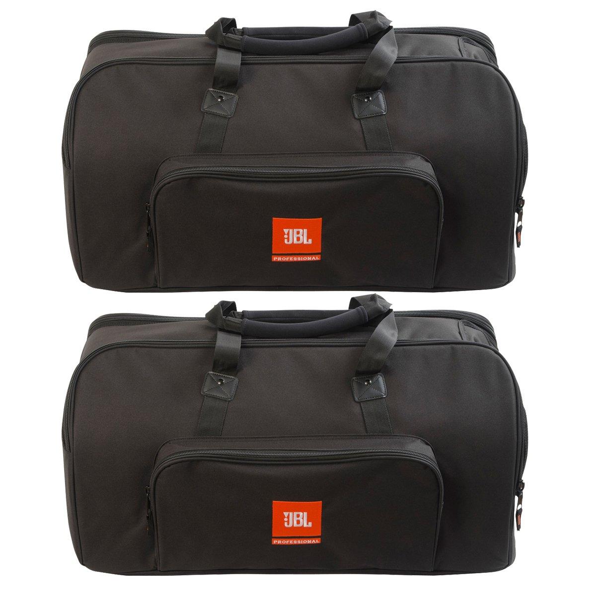 JBL EON612 Deluxe Speaker Carry Bag Pair