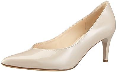 Womens 3-10 6705 0800 Closed Toe Heels H?gl 9xjPMzjla
