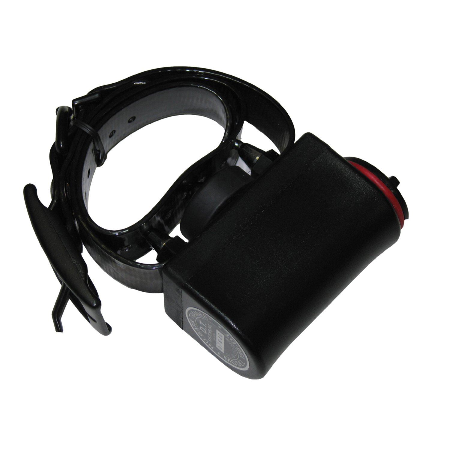 DT Systems No Bark Trainer 190, 9 Levels of Adjustable Intensity, fits Medium to X Large Dogs by D.T. Systems
