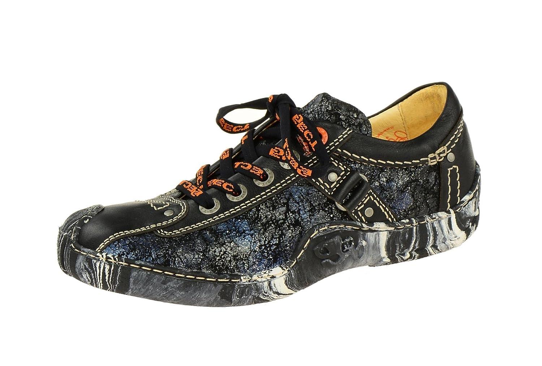 Eject14195/2.001 - zapatos con cordones Mujer 39 negro