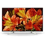 Sony 123.2 cm (49 inches) Bravia KD-49X8500F 4K LED Smart (Black