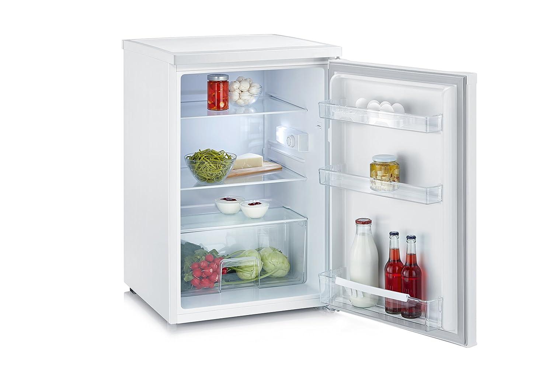 Bomann Kühlschrank Mit Gefrierfach Ks 2194 : Tischkühlschrank mit gefrierfach nutzinhalt gesamt liter