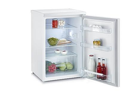 Mini Kühlschrank Für 1 Liter Flaschen : Severin tischkühlschrank 137 l energieeffizienzklasse a ks 9818