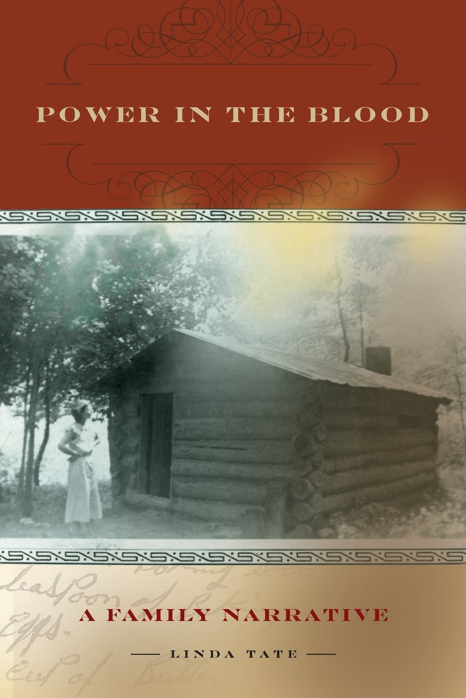 Power in the Blood: A Family Narrative (Race, Ethnicity and Gender in Appalachia)