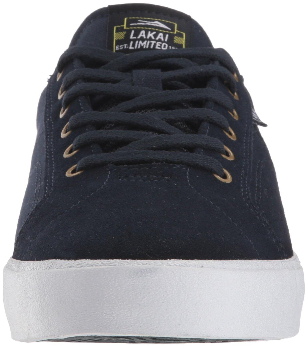 Lakai Flaco M Skate Shoe B073SPPJ7D 7 M Flaco US|Navy/White Suede b4e8e3