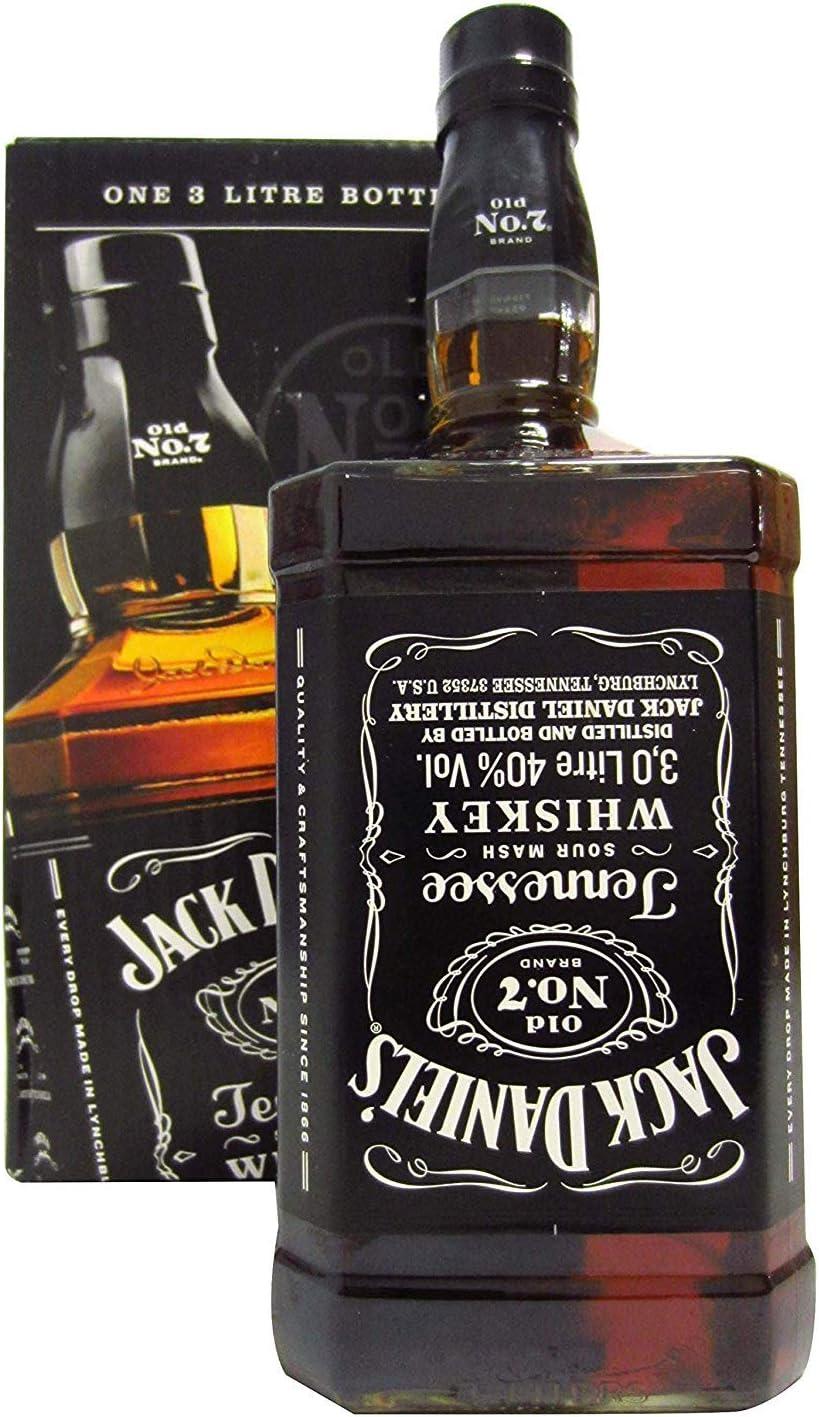 31.8 +//-6 degré 70 mm Whisky No.7 Tige argent