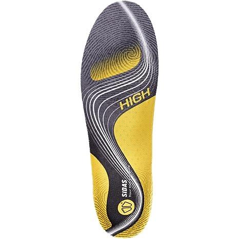 Sidas Feet Activ High, color black, talla L