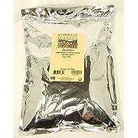 Honeysuckle Flowers, Certified Organic, Jin Yin Hua / Lonicera Japonica, 1lb or...