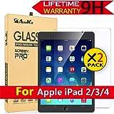 iPad 2 / iPad 3 / iPad 4 Glass Screen Protector