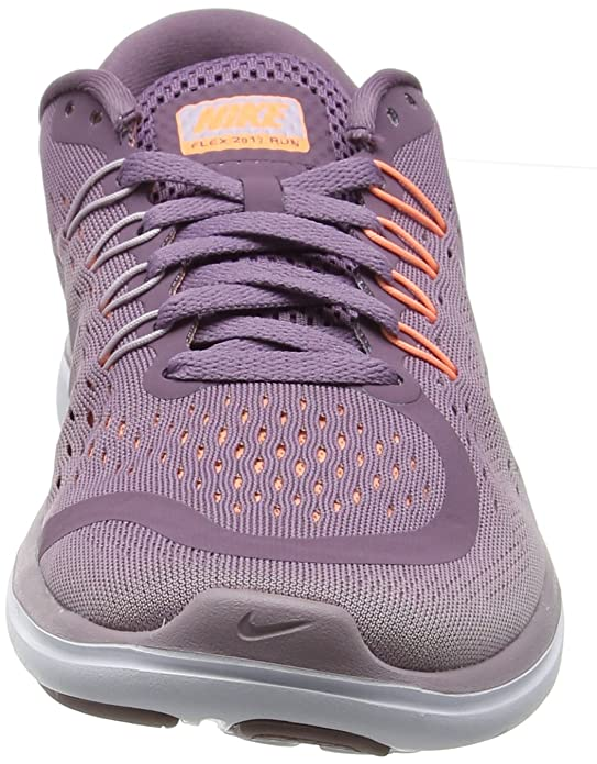 839ee920075a Nike Women s Flex 2017 Rn Trainers  Amazon.co.uk  Shoes   Bags
