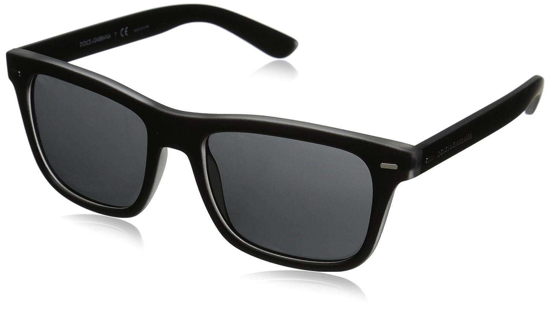 Dolce & Gabbana Herren Mod.6095 Sonnenbrille