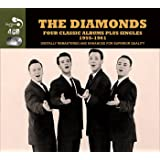4 Classics Plus  - The Diamonds