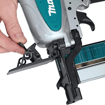 Makita AT2550A Finish Staplers product image 2