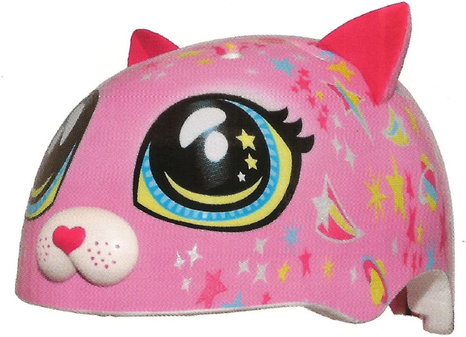 Raskullz Toddler 3 Astro Cat Helmet – 8045853