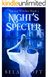 Night's Specter (Natural Witches Book 3)
