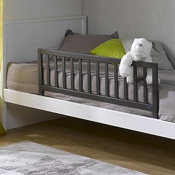 90 X 8 X 4 Cm Ikea Vikare Barriere Lit Bois Bebe Puericulture