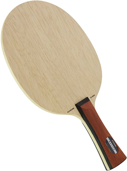 STIGA Classic Table Tennis Blade - Best For Beginners