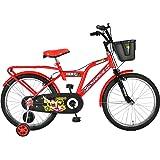 Hero Sundancer 20T Hi Riser Junior Bike  14-inches (Red)