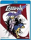 Casshan [Blu-ray]