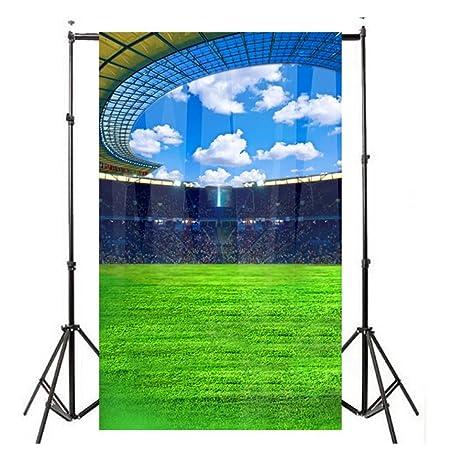 Papel de fondo para fotografía, diseño de balón de fútbol de ...