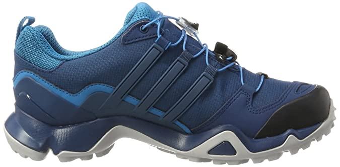 fceacd797 Adidas Men s Terrex Swift R GTX Blue Hiking Boots-6 UK India (39.33 EU) ( S80920)  Buy Online at Low Prices in India - Amazon.in