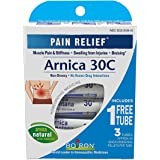 Arnica 30 C Great Value 3 Tubes Pack Boiron 3 Tubes