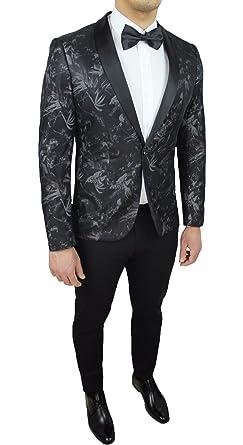 Mat Sartoriale - Costume - Homme Noir noir 42  Amazon.fr  Vêtements ... dde23425722