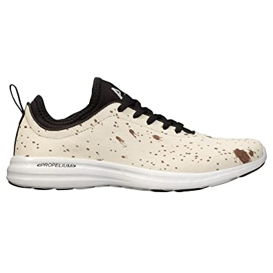 Techloom Phantom Calf Hair Sneakers Athletic Propulsion Labs 4lbXdShxp