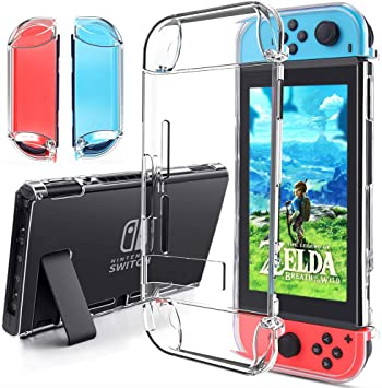 Gogoings Funda Compatible para Nintendo Switch: Amazon.es: Electrónica