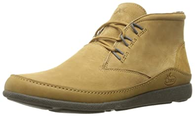 3d7ddcaf72ea Chaco Men s Montrose Chukka Boot  Amazon.co.uk  Shoes   Bags