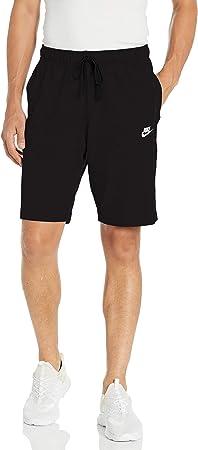 Nike Herren Shorts Sportswear Club Fleece: : Bekleidung