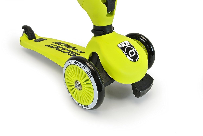 Scoot & Ride 2225sct992500 - Scooter: Amazon.es: Juguetes y ...