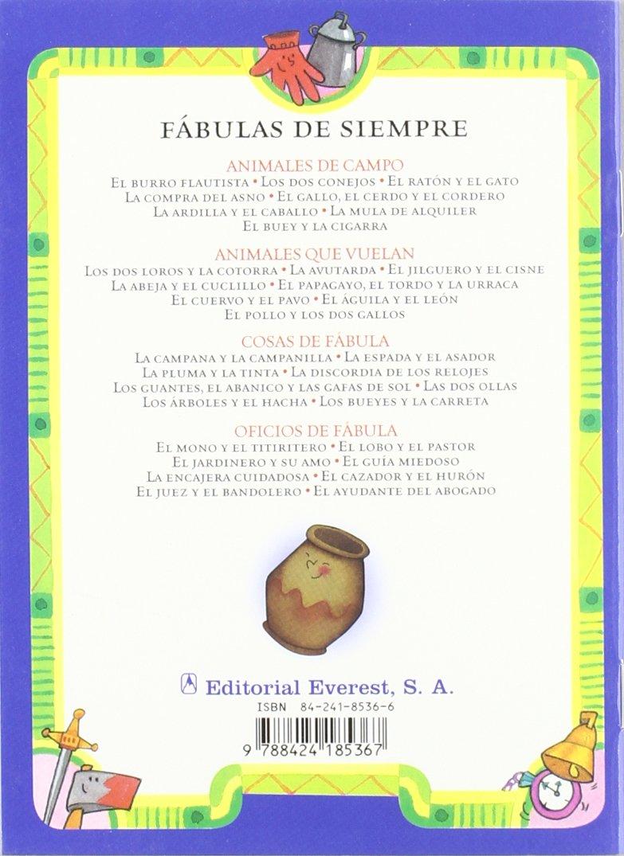 Las Dos Ollas: Amazon.es: Myriam Sayalero: Libros