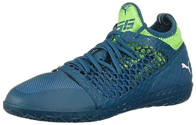 e455a3f65e Puma - Mens 365 Ignite Netfit Graphic Ct Shoes: Amazon.co.uk: Shoes ...