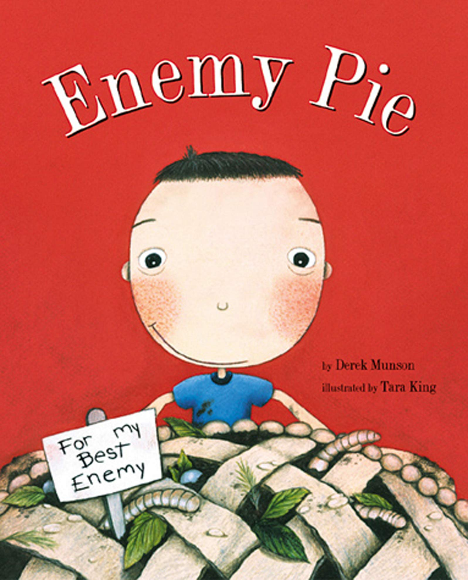 Image result for enemy pie