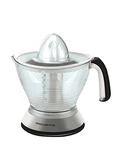 Rowenta Exprimidor Citrus Press 25 W (1 L.) Gris/Blanco