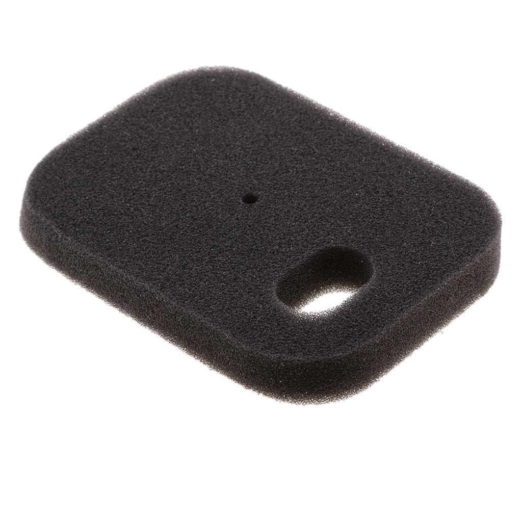 Baoblaze Black Foam Sponge Air Filter for Yamaha PW50 Motorcycle Motorbike