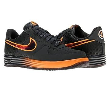 nike lunar basketball shoes
