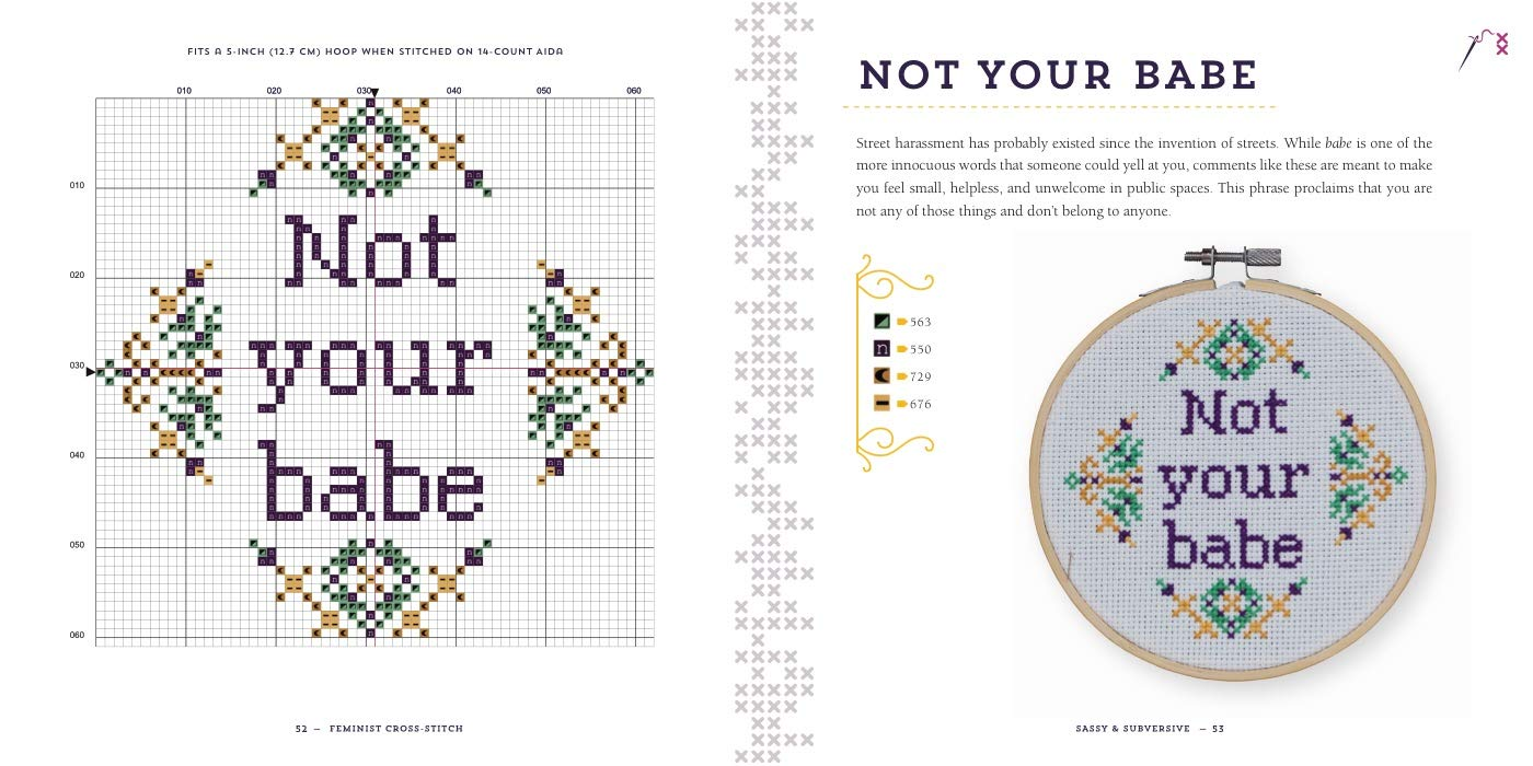 Funny Motivational Inspirational Cross Stitch Pattern It Is Well With My Soul Cross Stitch Kit Easy Quote Pattern, Beginner Cross Stitch