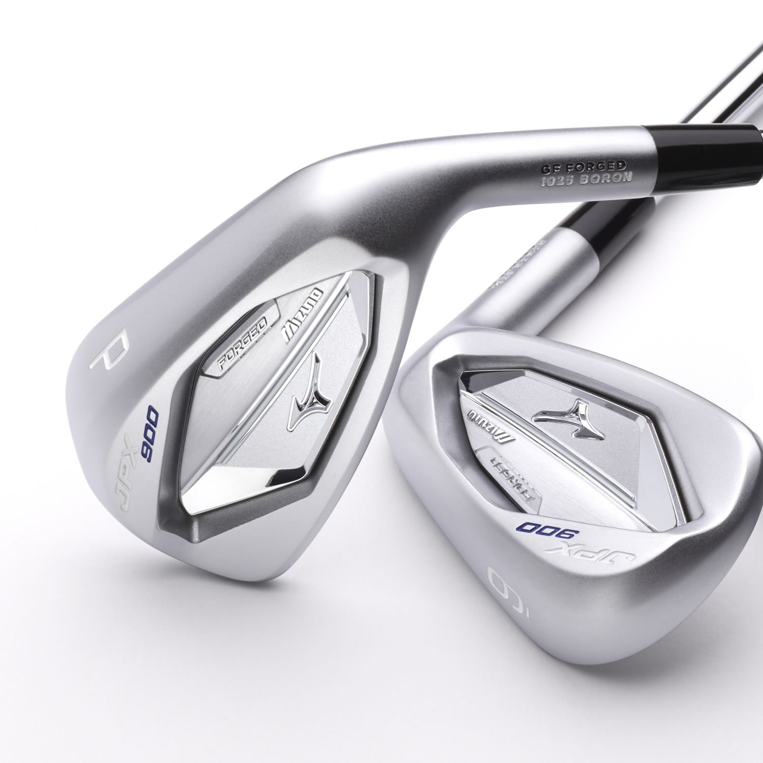 Mizuno Jpx 900 Forged Irons Kbs S5nfzK3N